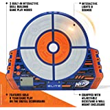 Jazwares NERF Elite Digital Target, Color, Standard