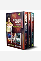 Harappa Trilogy Paperback