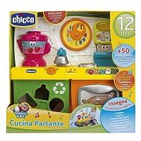 Chicco 7683 - Gioco Gino Il Pentolino Baby Kitchen