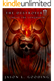 The Destroyer III: Christ the Conqueror