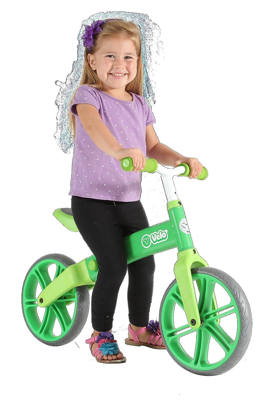 Yvolution Ride On Y Velo 100820 12