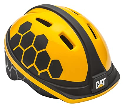 Caterpillar CT77878-2 Boys Child Helmet