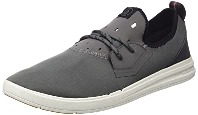 b9d1a0fbe Volcom Men's Draft Shoe, Cool Grey, 11.5 C/D US: Amazon.ae