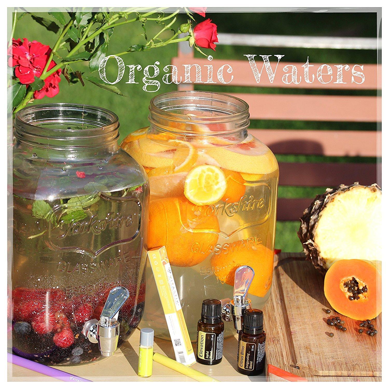 VitaStik NEW FLAVORS 5 Pack - Palillo de difusor de aceite esencial de vitaminas - Palillo de Aromaterapia de mano: Amazon.es: Deportes y aire libre