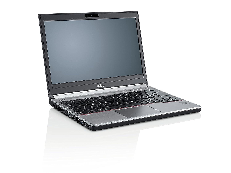 Fujitsu LifeBook E736 - Ordenador portátil de 13.3