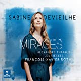 Sabine Devieilhe - Mirages (Opera arias & songs)