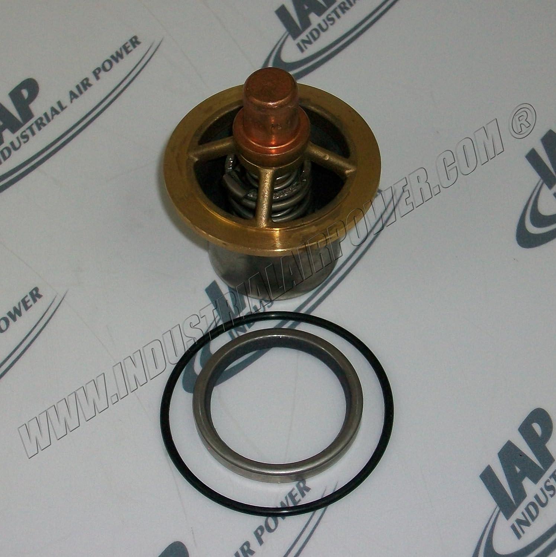 36782019 termostato diseñado para uso con Ingersoll Rand compresores: Amazon.es: Amazon.es