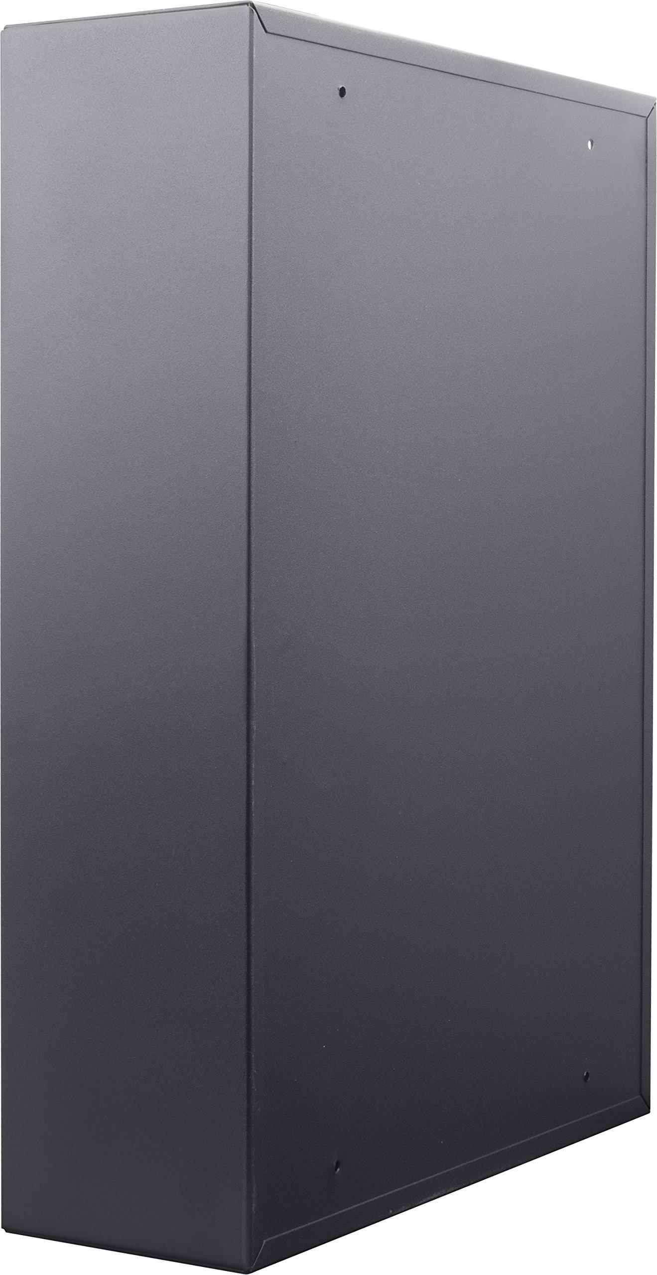BARSKA CB13266 200 Position Key Cabinet with Combo Lock by BARSKA (Image #4)
