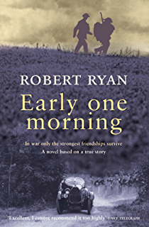Death on the ice ebook robert ryan amazon kindle store early one morning fandeluxe Ebook collections