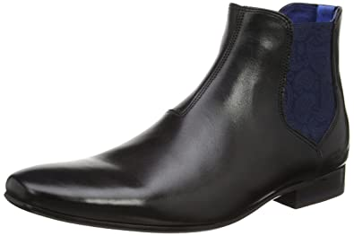 0dd43d5b869a Ted Baker Men s Hourb 2 Ankle Boots  Amazon.co.uk  Shoes   Bags