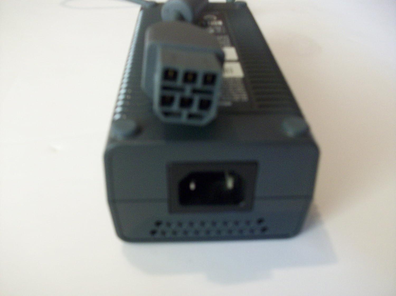 Amazon.com: Genuine Microsoft Xbox 360 150 Watt Power Supply Brick ...