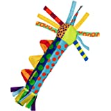Cool Teething Stick Chew Toy for Dogs, Freeze in Microwave to Help Teething Puppies, Chew Toy by Petstages