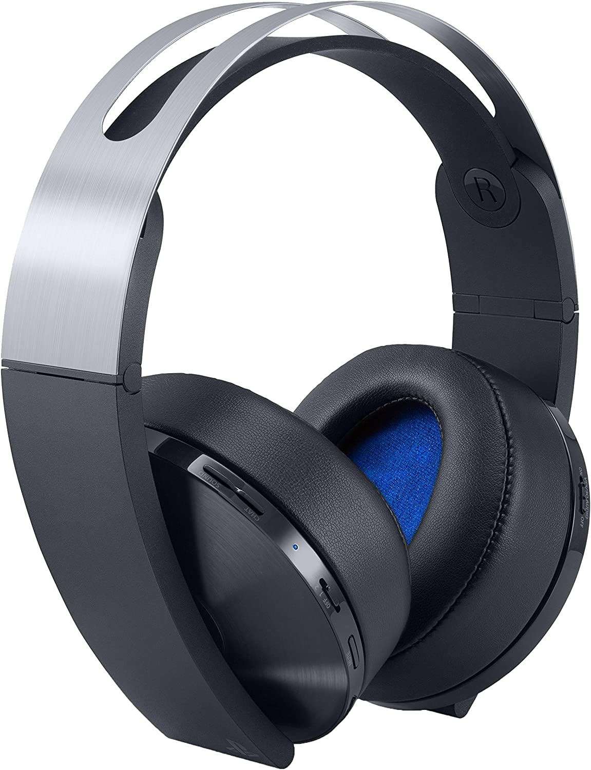 Top 5 PS4 headsets