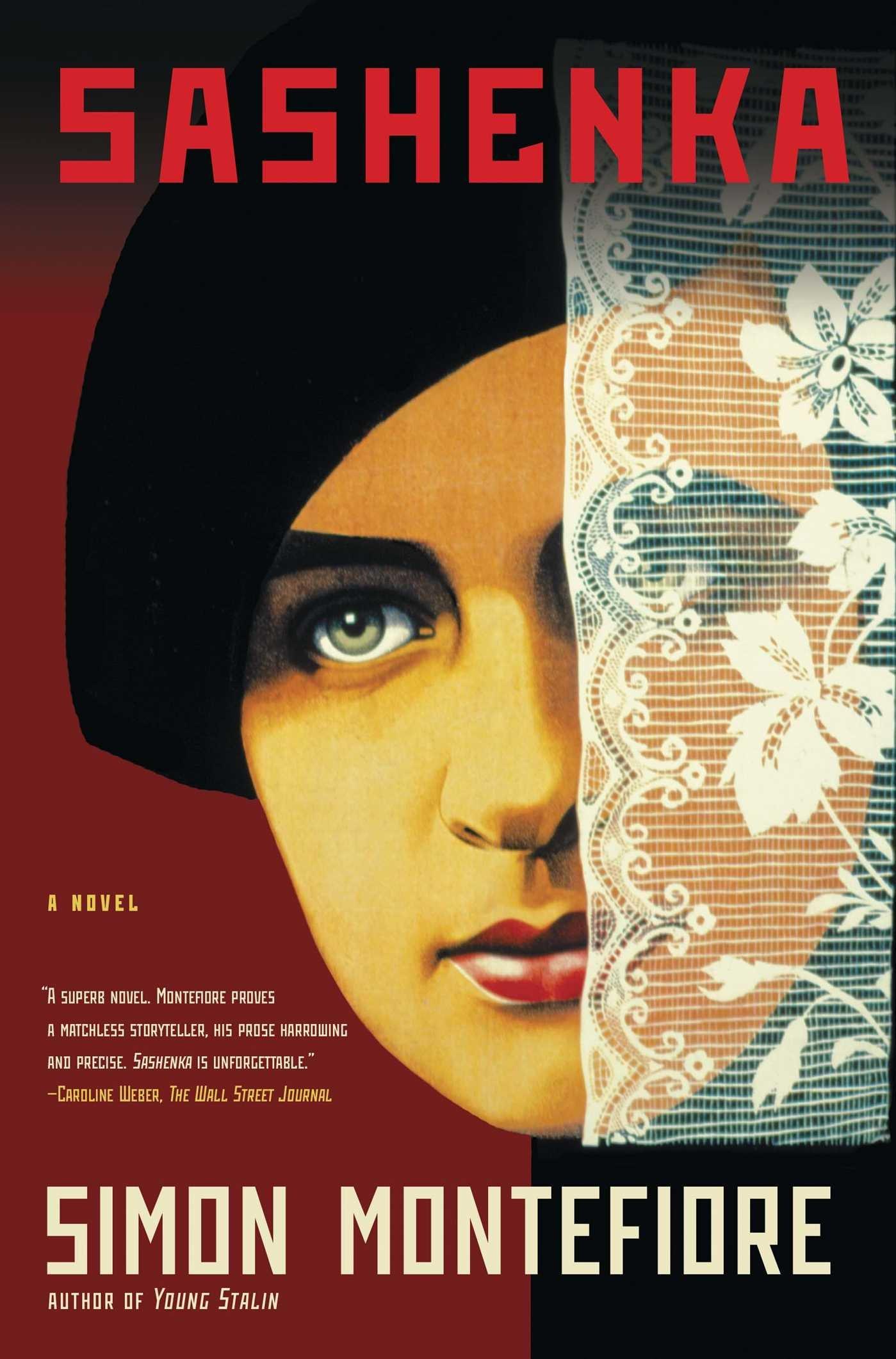 Download Sashenka: A Novel PDF