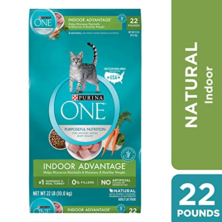 purina one review