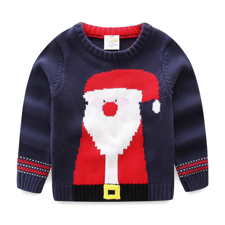 Toddler Boy Christmas Sweater: Amazon.com