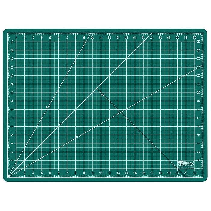 Top 10 Non Slip Desktop Cutting Mat