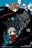 World Trigger Volume 16