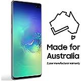 Samsung SM-G975FZGAXSA Galaxy S10+ 128GB Smartphone (Australian Version), Prism Green