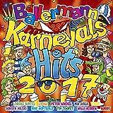Ballermann Karnevals Hits 2017