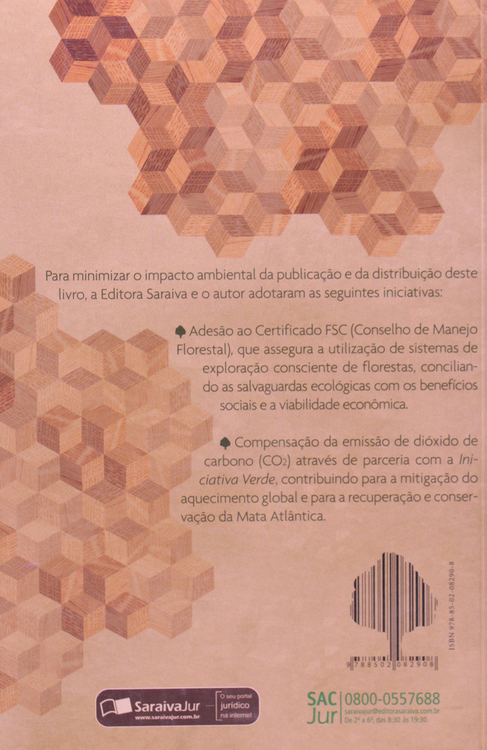 Direito Ambiental Empresarial: Terence Dorneles Trennepohl: 9788502082908: Amazon.com: Books