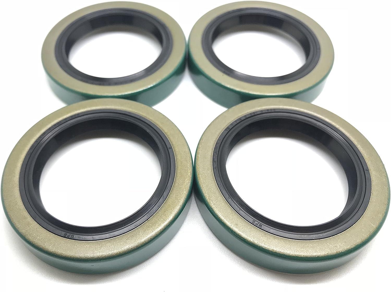 WJB WS5113 Rear Outer Oil Seal Wheel Seal Interchange 5113