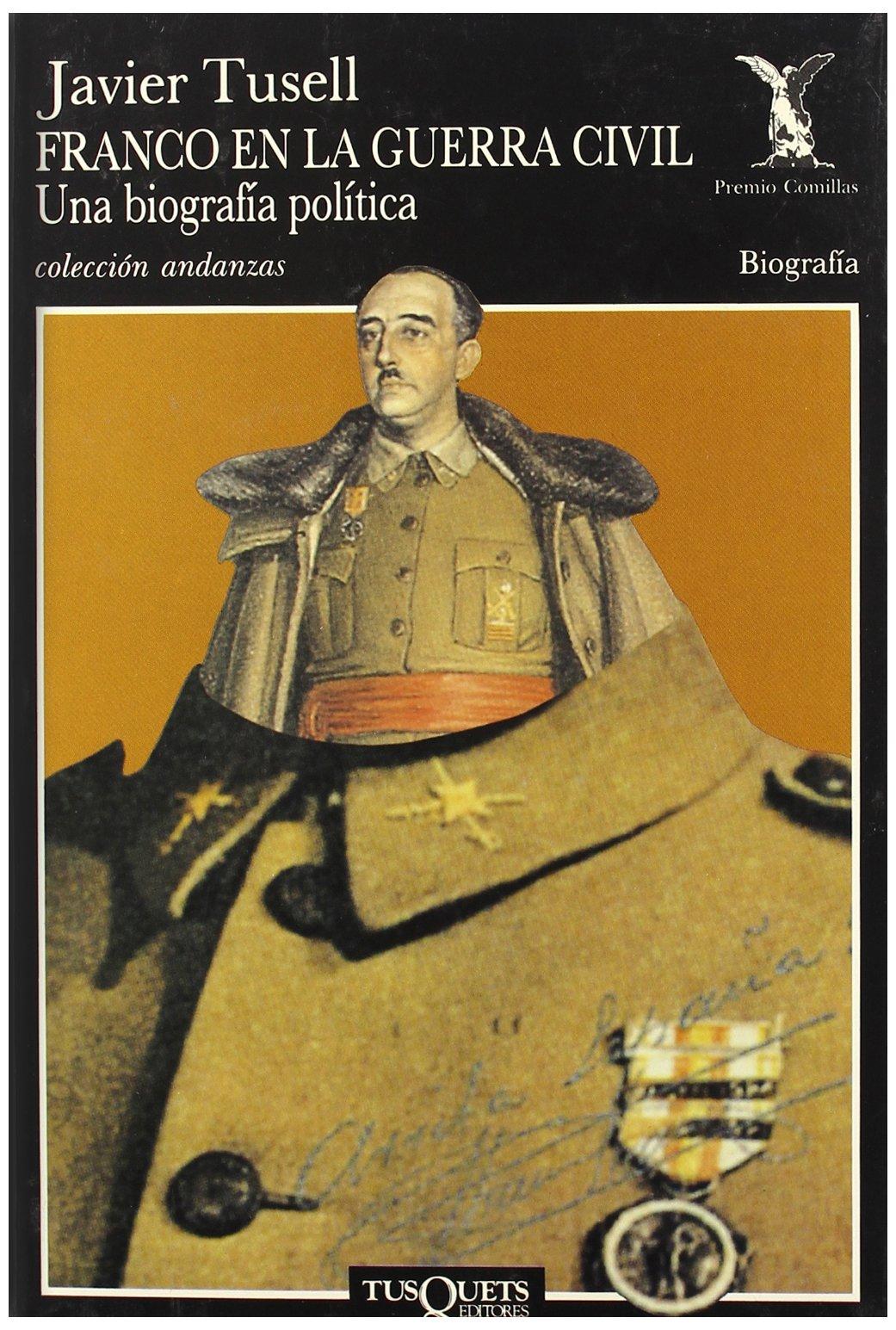 Franco en la Guerra Civil: Una biografía política Volumen ...