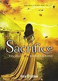 Sacrifice. Rya series: 2