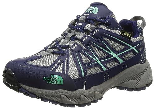 The North Face W Storm TR GTX, Zapatillas de Senderismo para Mujer: Amazon.es: Zapatos y complementos