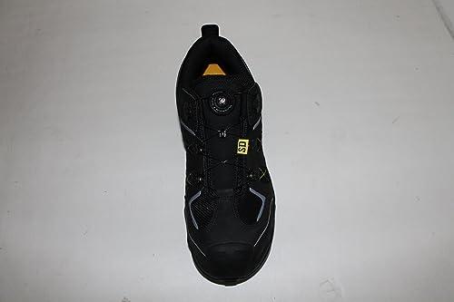 Dickies Schuhe Bolt BOA Sicherheitsstiefel Black-42