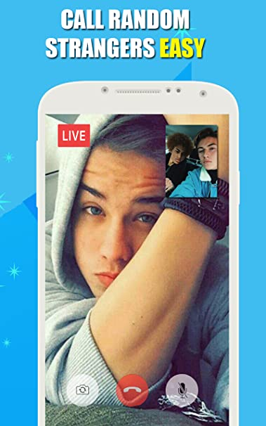 Amazon com: Live Video Chat - Random Video Call with Girls: Appstore