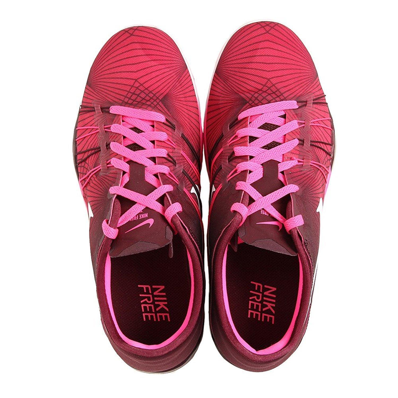 NIKE Damen 833424 600 Fitnessschuhe, Pink (Pink BlastWhite