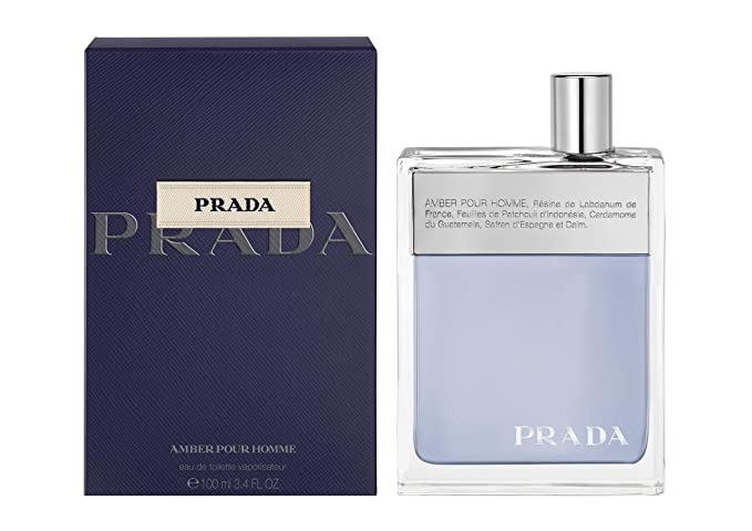 0ff3cda1 Pour Homme Cologne by Prada for men Colognes