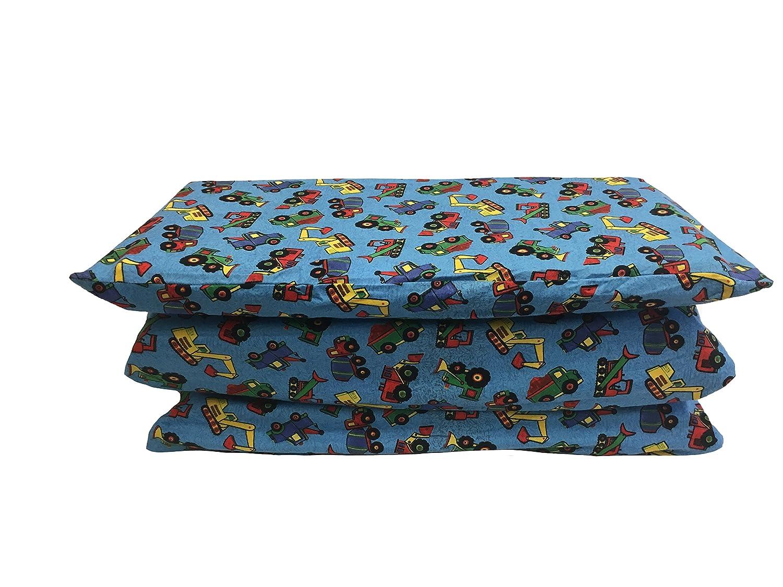 Amazon.com: Sábanas para colchoneta infantil. Estilo de ...