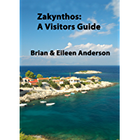 Zakynthos: A Visitors Guide (Visitors Guides) (English Edition)