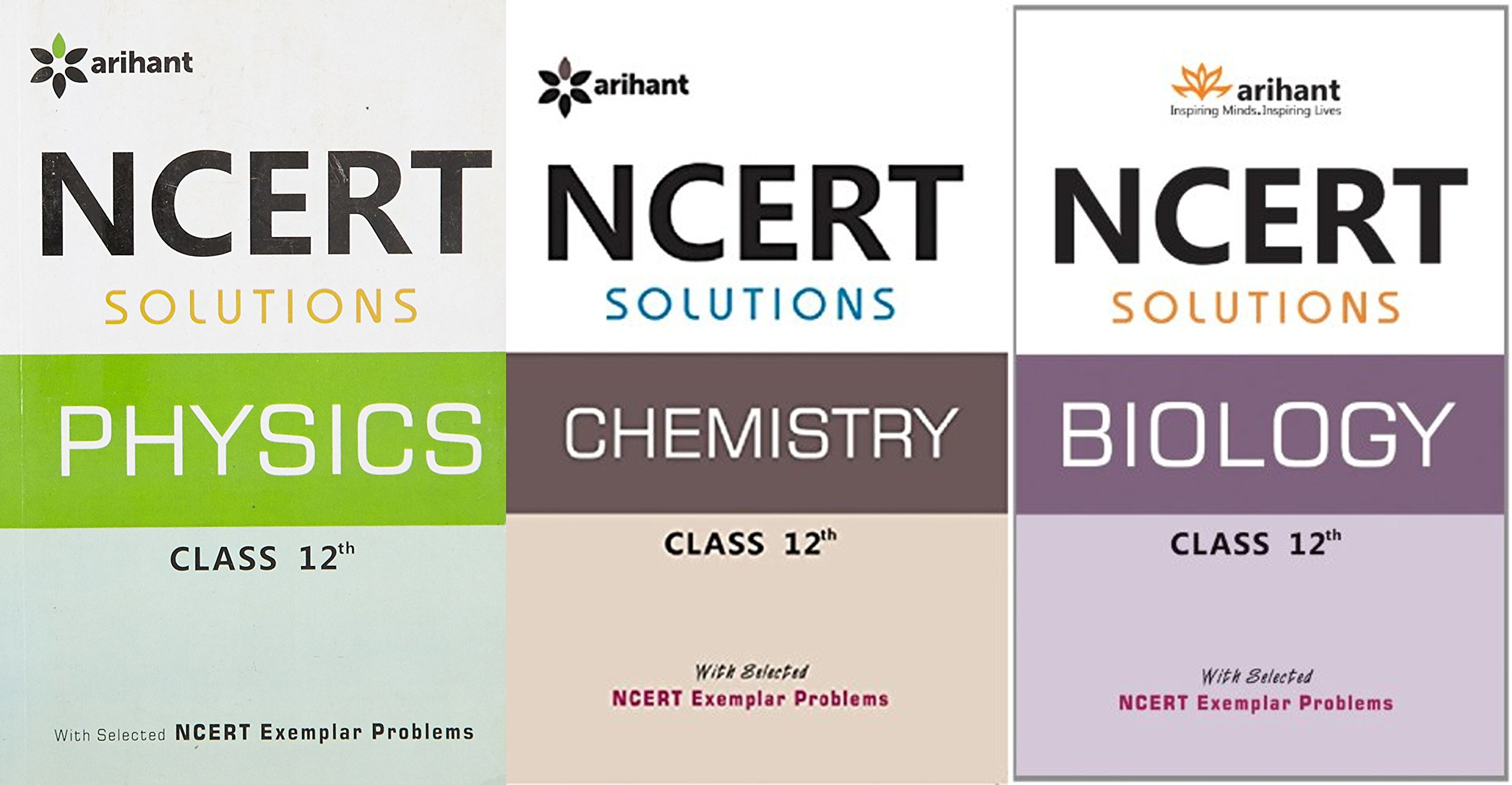 Ncert xii biology chapterwise solutions ebook array buy ncert solution class 12 physics chemistry u0026 biology arihant rh amazon in fandeluxe Image collections