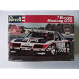 Revell 7/Eleven Mustang GTO IMSA