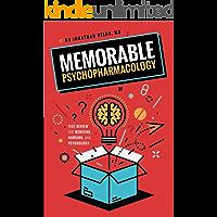 Memorable Psychopharmacology (English Edition)