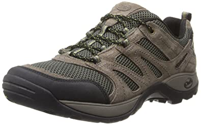 Chaco Men's Trailscope Hiking Shoe,Brindle,7 ...