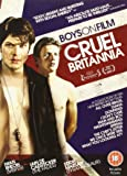 Boys on Film 8: Cruel Britannia [DVD]