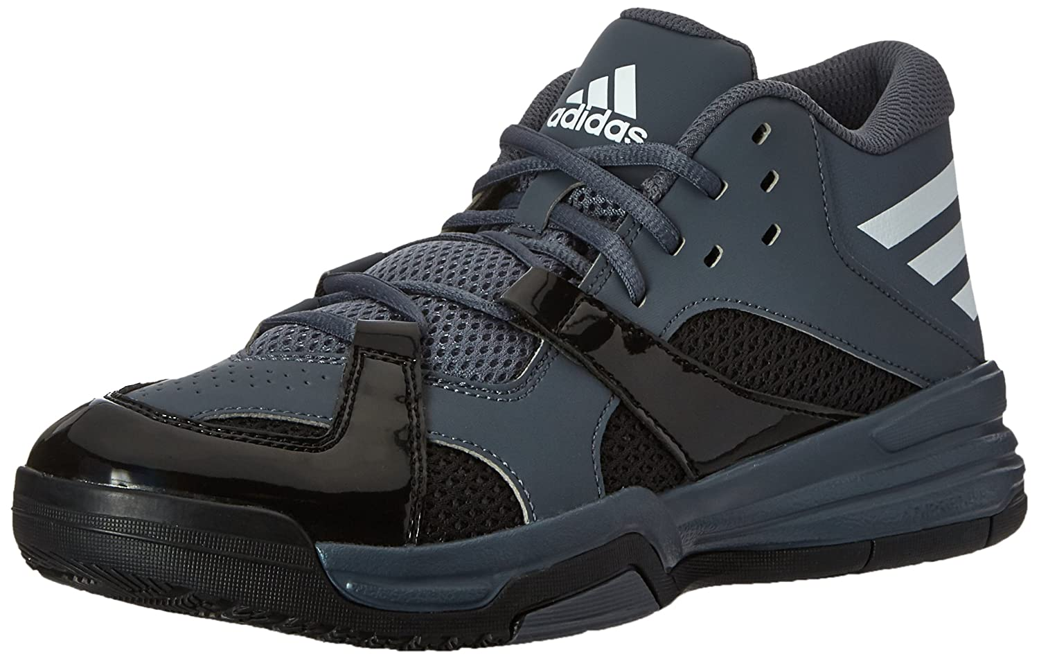 adidas Performance Men s First Step Basketball Shoe