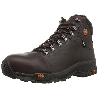 Timberland PRO Men's Titan Trekker Waterproof Work Boot | Industrial & Construction Boots