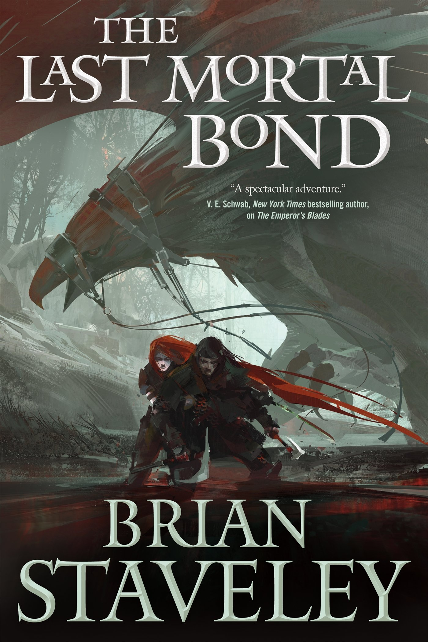 Download The Last Mortal Bond: Chronicle of the Unhewn Throne, Book III pdf