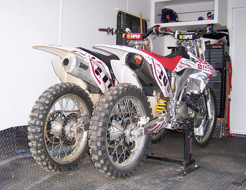 Risk Racing 77849 Lock N Load Transporte de Motocross: Amazon.es: Coche y moto