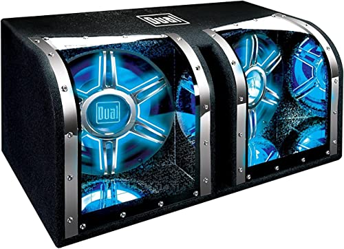 Dual Electronics BP1204 12 inch illumiNITE review