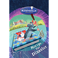 Ratatouille: Recipe for Disaster (English Edition)