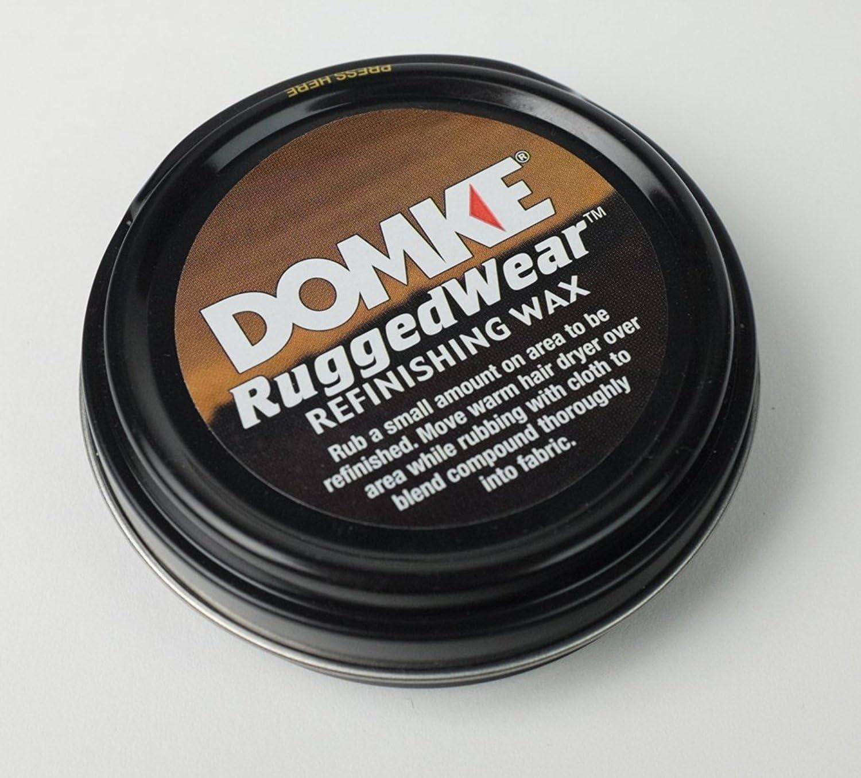 Domke Donke 700 Wachs In Dose Elektronik