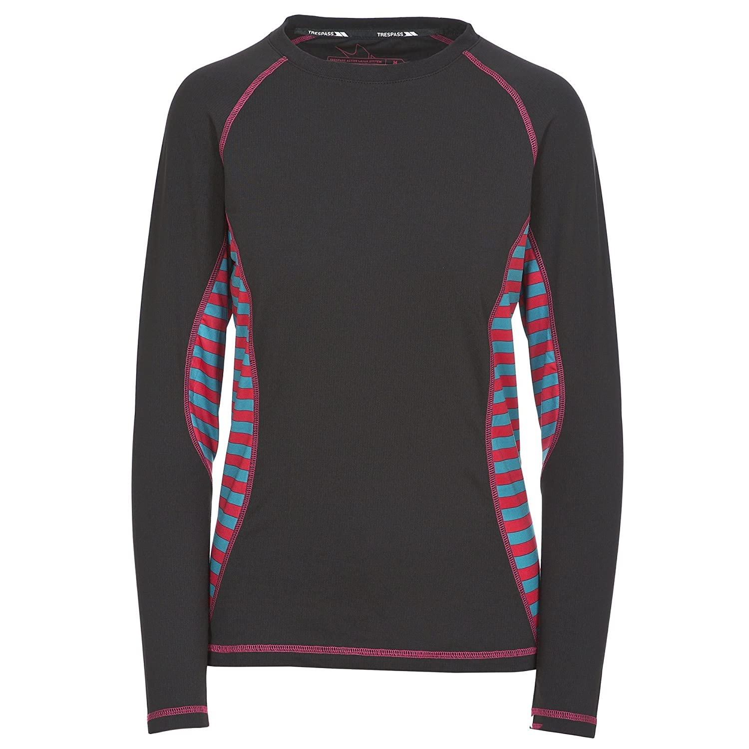 Trespass Womens/Ladies Arise Base Layer Top UTTP3590_7