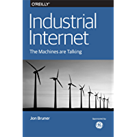 Industrial Internet (English Edition)