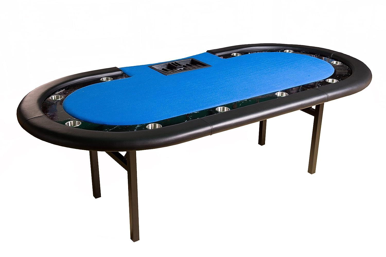 ポーカーテーブル (ブルー) (ブルー) ブルー ブルー B01CJR28M4 B01CJR28M4, GIFTハセガワ:65d4b997 --- itxassou.fr